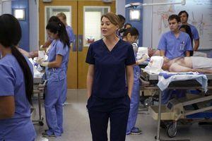 Grey's Anatomy en tête des audiences sur TF1 pour le lancement de la 12ème saison