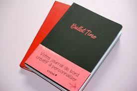Guides pour Bullet Journal