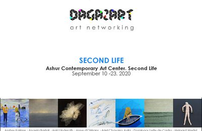 DagazArt Art Networking Septembre 2020