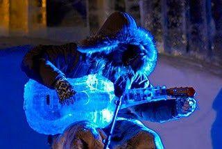 Ice Music Festival à Geilo