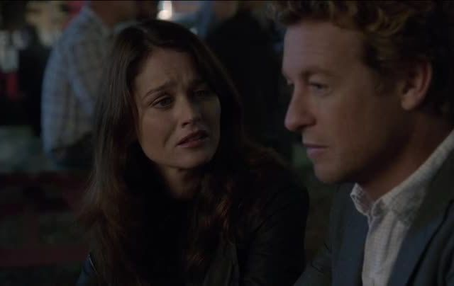Critiques Séries : The Mentalist. Saison 7. Episode 9.