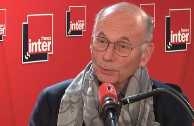 "Boris Cyrulnik : ""le confinement c'est une immense agression psychique"""