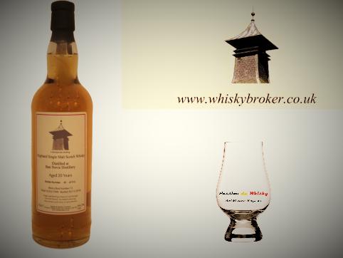 Ben Nevis 'Whiskybroker' 1996