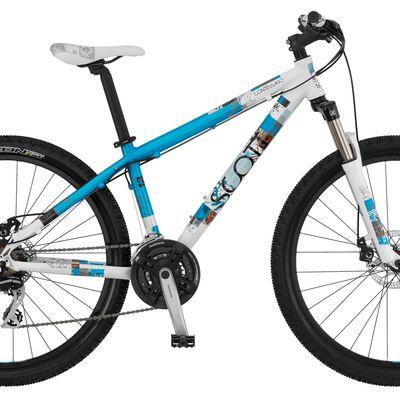 Neues Fahrrad Teil 2