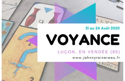 Voyance et médiumnité en Vendée