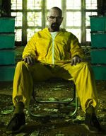 Breaking Bad, saison 5, partie 1