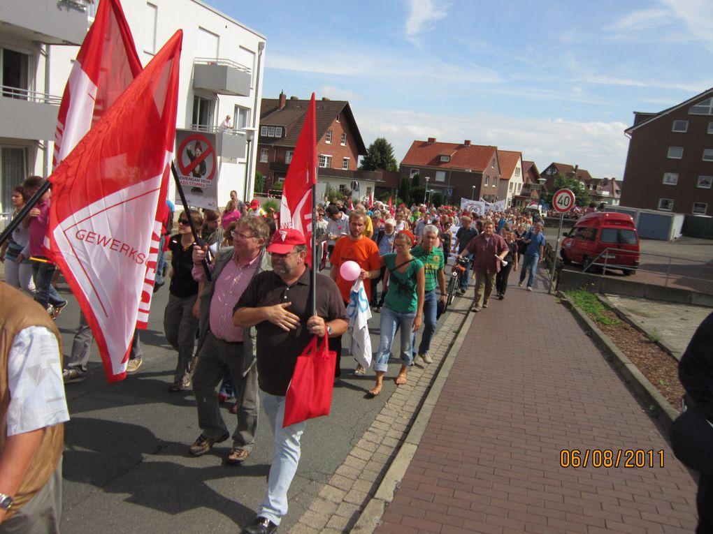 © DGB Kulturarbeitskreis SFA (Heidekreis)
