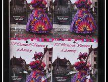 Carnaval d'Annecy 2011 (1ére partie) ...