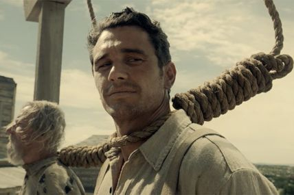 THE BALLAD OF BUSTER SCRUGGS, PREMIERE BANDE-ANNONCE !