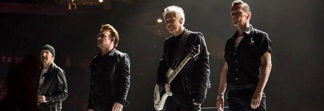 Ticketmaster US noue un partenariat avec une banque pour la tournée de U2