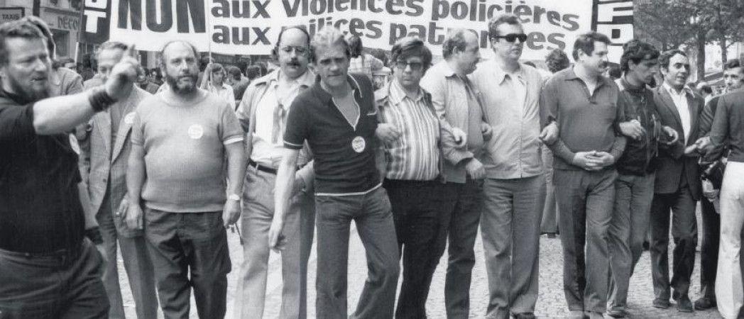 A propos du septennat de Valéry Giscard d'Estaing