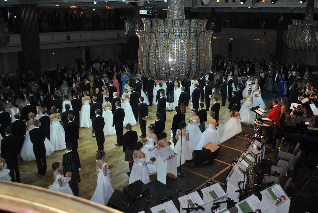 The Russian Debutante Ball – Annual event in London