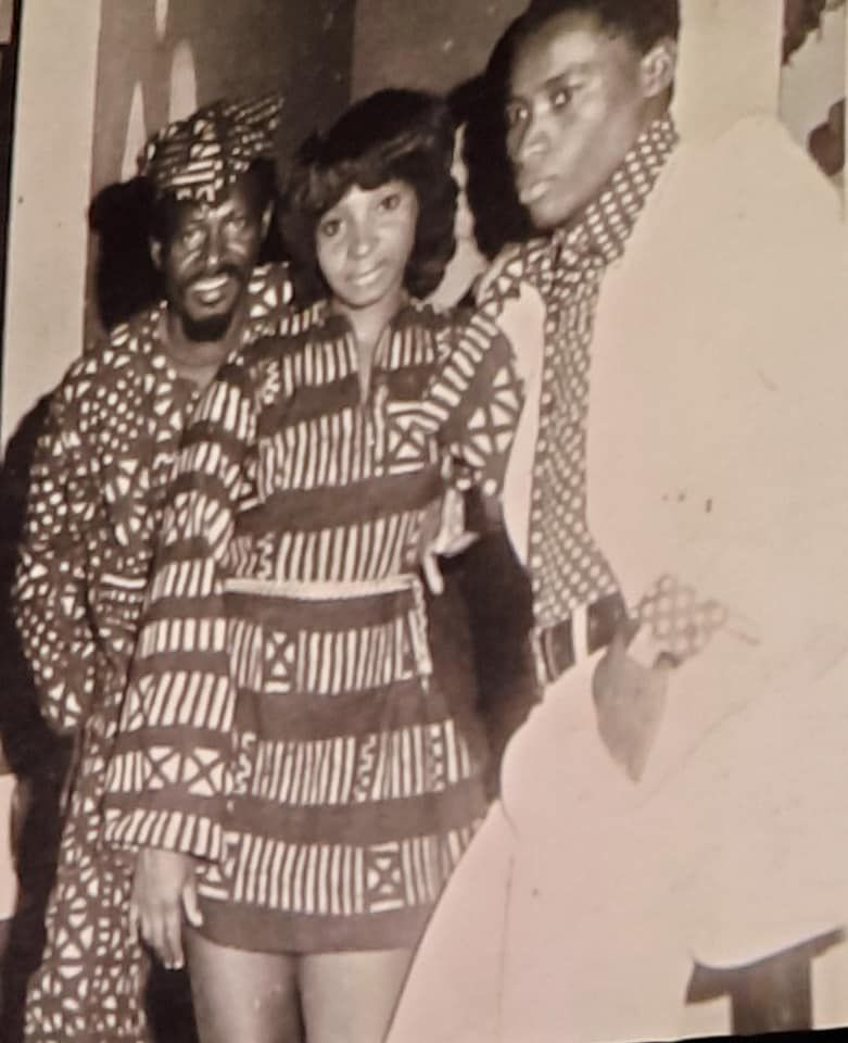 «Africa Mia, une fabuleuse histoire du Maravillas de Mali, avec Boncana MAIGA» par Amadou Bal BA - http://baamadou.over-blog.fr/