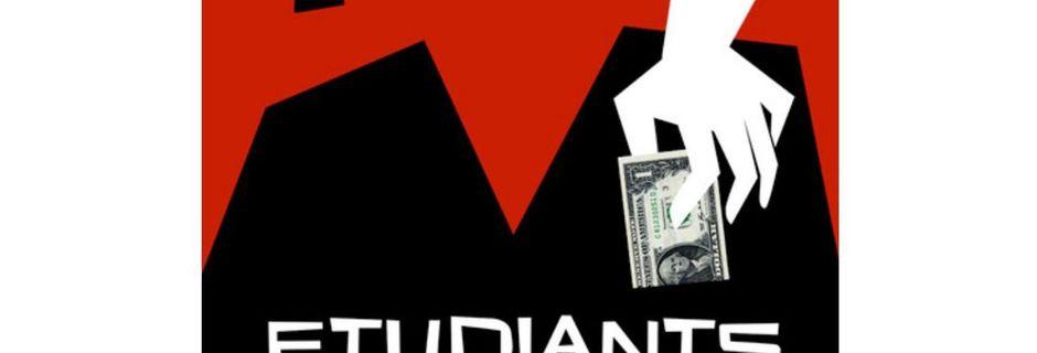 """: """"Etudiants, l'avenir à crédit"""" ou comment la fac passe à l'école du libéralisme"""