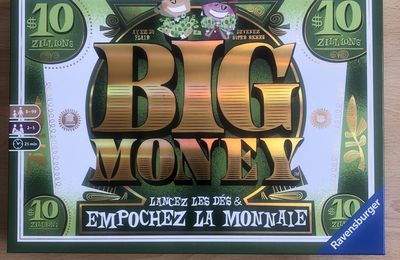 Big Money Ravensburger