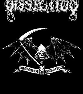 DISSECTION: Rebirth Of Dissection (2006-DVD) [Black-Metal]