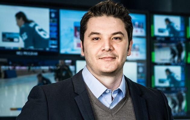 George Aivazoglou nommé Head of Fan Engagement and Direct-to-Consumer pour la zone EMEA
