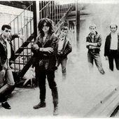 Le paradis attendra... - Le top de la musique des années 80