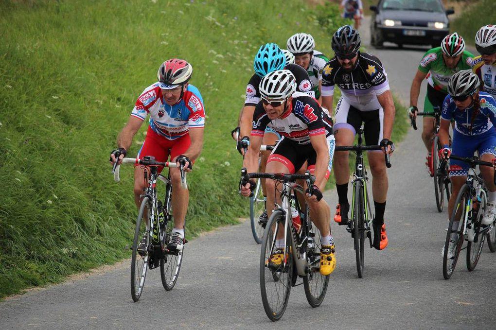 Prix des Sponsors à Oneux en Pass Cyclisme