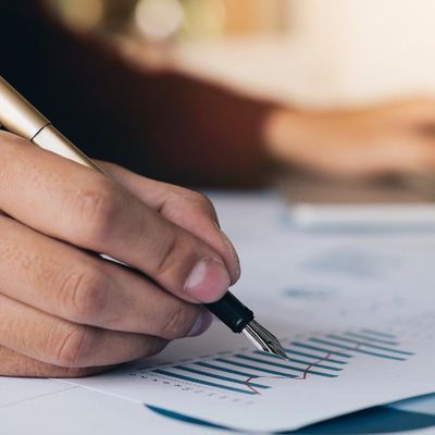 Five Bookkeeping Tips For Small Businesses