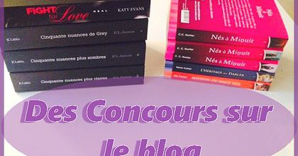 Concours # 5 :