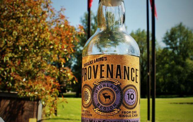 Ardmore 10Y 'Provenance'