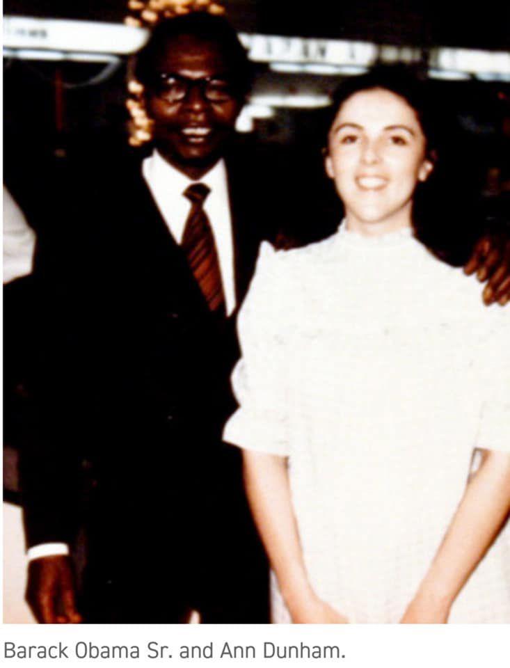 «Barack OBAMA et la 1ère partie de ses mémoires : une Terre Promise (Promise Land)» par Amadou Bal BA - http://baamadou.over-blog.fr/