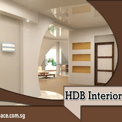 Explore The Best Of HDB Interior Design Ideas For Your Home
