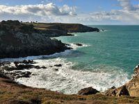 Cartes postales de la pointe de Bretagne ...