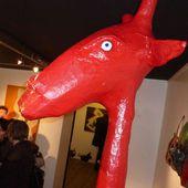 Exposition Collective - GALERIE Place à l'ART