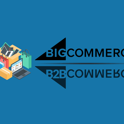Why Bigcommerce Data Entry Service is Profitable for Your Business
