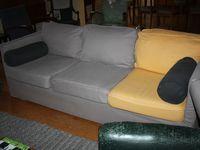 Mon premier canapé