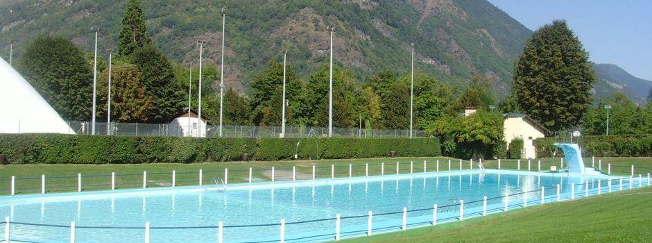 """Luchon : pas de """"piscine éphémère"""" cet été"""