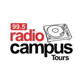 Radio Campus Tours - 99.5 FM