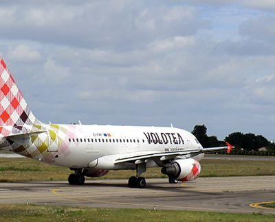 Volotea lance 3 nouvelles lignes depuis l'aéroport de Toulouse-Blagnac : Madrid, Dubrovnik et Hanovre
