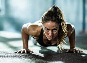 Les 7 meilleurs exercices de musculation que vous ne faites jamais