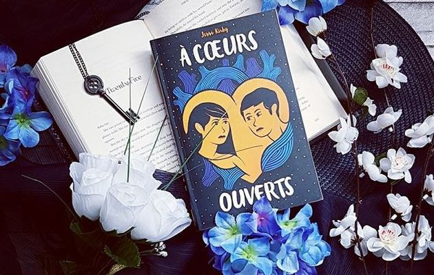A coeurs ouverts -  Jessi Kirby