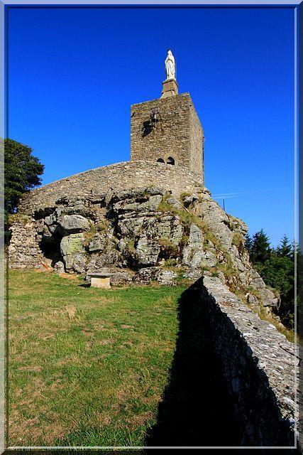 Diaporama château de LUC