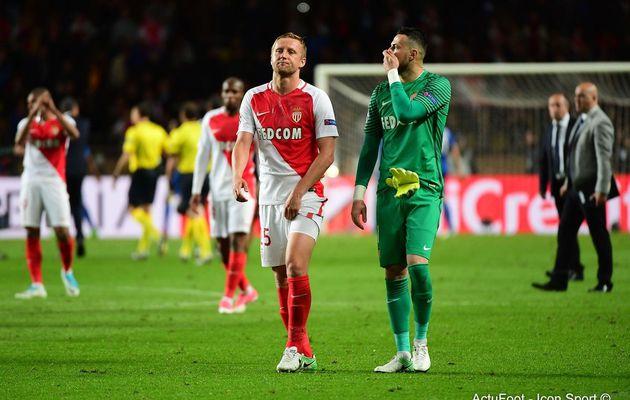 Les clubs français mal engagés en demies