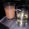 Vol Air France Paris New York - juillet 2007