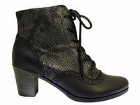 Chaussures RIEKER à Paris !