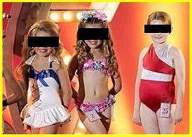 France : les concours de « mini-miss » désormais interdits