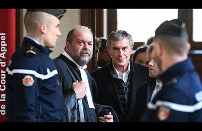 Fraude fiscale : en appel, Jérôme Cahuzac condamné à deux ans de prison ferme