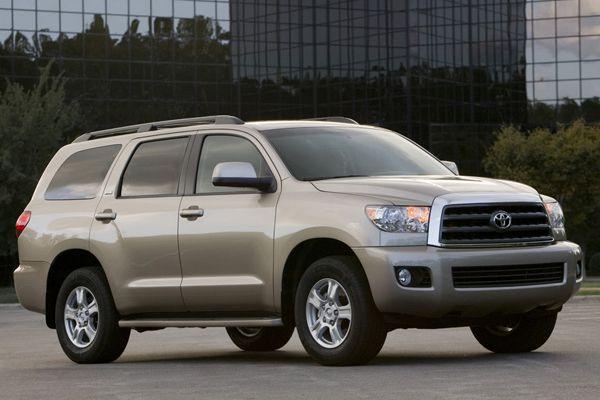 Rappel mondial chez Honda, Mazda, Nissan, Lexus et Toyota