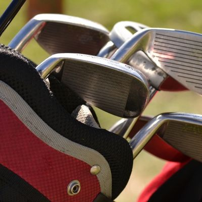 How To Clean Golf Clubs - Step By Step