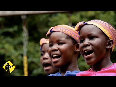 Singing and Playing for Change