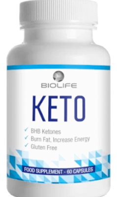 Biolife Keto Denmark:- Weight Loss Supplement Price Reviews & Where To Buy?