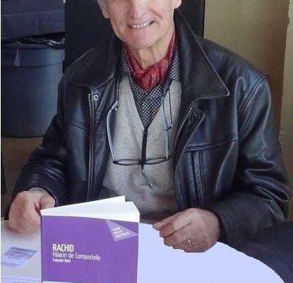 François Bats dédicacera son livre « Rachid » le dimanche 09 Avril 2017 lors du couscous-spectacle à Périgueux