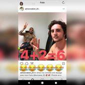 Barcelone-PSG: Neymar achève les Parisiens sur Instagram