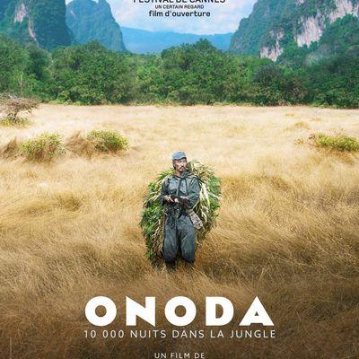 Onoda, 10000 Nuits dans la Jungle (2021) de Arthur Harari